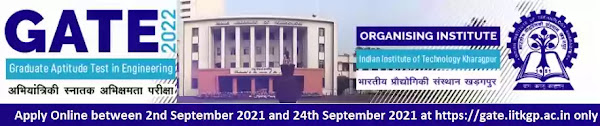 Engineer Recruitment in PSU by GATE 2022